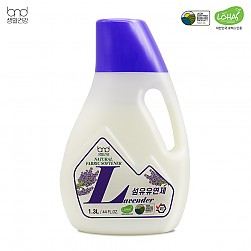 [GIEL] 纤维柔软剂 1.3L (熏衣草)