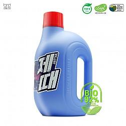 [JATTAE] Natural Laundry 洗涤剂 3L