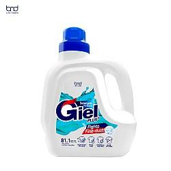 GIEL Plus Liquid Laundry Detergent 2.4L